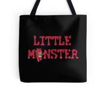 Little Monster Tote Bag