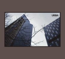 Urbia - Skyscrapers Kids Clothes