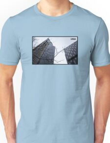 Urbia - Skyscrapers Unisex T-Shirt