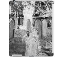 Grave iPad Case/Skin
