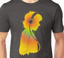 Warmth in A-minor Unisex T-Shirt