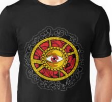 Marvel Dr Strange Agamotto Eye Unisex T-Shirt