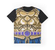 Celestant Prime Armour Graphic T-Shirt