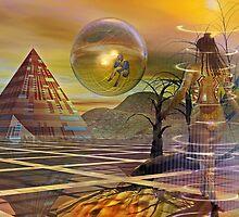 energy oasis by shadowlea