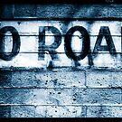 Urbia - No Road by raevan