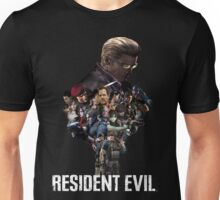 Resident Evil! Unisex T-Shirt