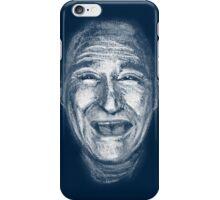 Robin - Transparent iPhone Case/Skin