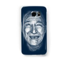 Robin - Transparent Samsung Galaxy Case/Skin