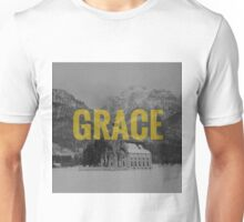 Church in Germany; Grace Unisex T-Shirt