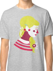 cherries on your ears Classic T-Shirt