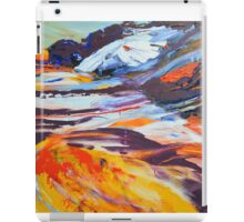 Tsunami iPad Case/Skin
