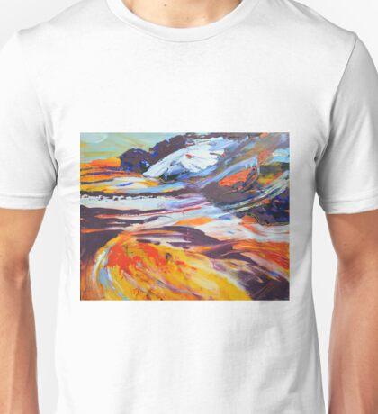 Tsunami Unisex T-Shirt