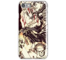 Berserk Artwork iPhone Case/Skin