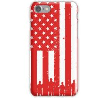 Red Friday T Shirt iPhone Case/Skin