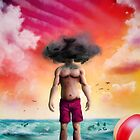Head In The Dark Cloud by Steve Edwards