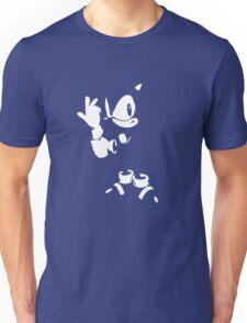 Sonic Minimal Tee Unisex T-Shirt