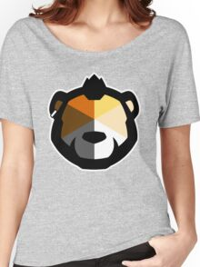 Phenom Bear Women's Relaxed Fit T-Shirt