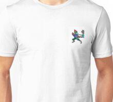 Dair to Dair - Falco Unisex T-Shirt