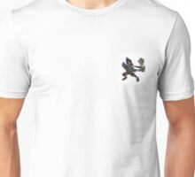 Dair to Shine - Falco  Unisex T-Shirt