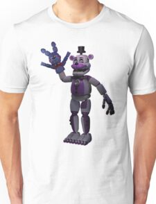 Five Nights At Freddy's Sister Location Unisex T-Shirt