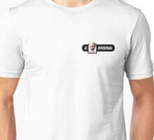 5 Clicks Unisex T-Shirt
