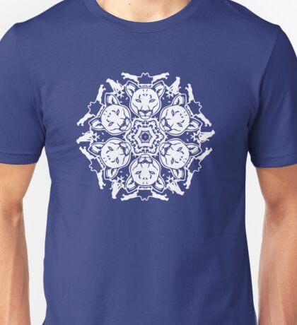 Cougar ZOOFLAKE Unisex T-Shirt