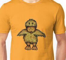 Duck Illustration Unisex T-Shirt