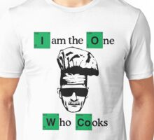 Breaking Bad Unisex T-Shirt