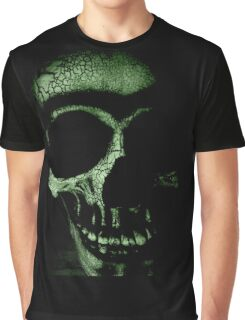 Mr. Green Graphic T-Shirt
