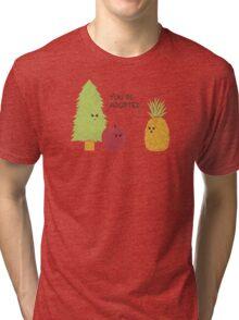 The Confession Tri-blend T-Shirt