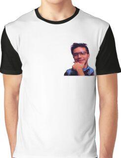 Chudat Graphic T-Shirt