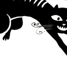 Cat Katze Sticker