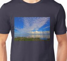 Winter Sky Unisex T-Shirt