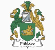 Pitblado Coat of Arms (Scottish) by coatsofarms
