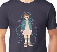 Eleven- Stranger Things Unisex T-Shirt