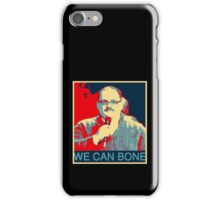 We Can iPhone Case/Skin