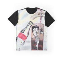 Djinn Graphic T-Shirt