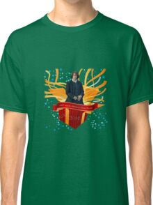 All I want for Christmas is Jamie Fraser!  Classic T-Shirt