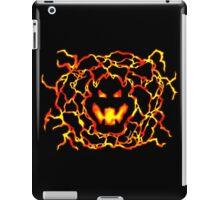 Molten Bowser iPad Case/Skin