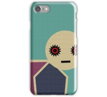 Twisted Critter iPhone Case/Skin