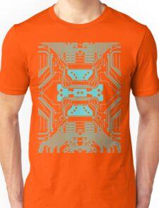 vibrant circuits3 Unisex T-Shirt