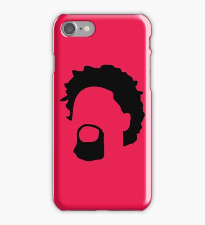 Deandre Jordan iPhone Case/Skin