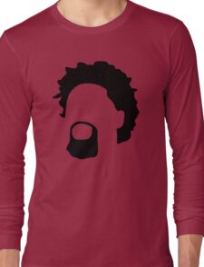 Deandre Jordan Long Sleeve T-Shirt