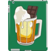 The Cure For a Bad Fur Day iPad Case/Skin