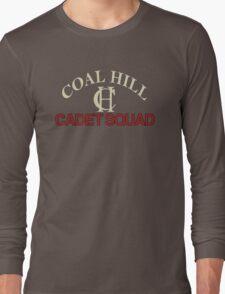 Coal Hill Cadet Squad Long Sleeve T-Shirt