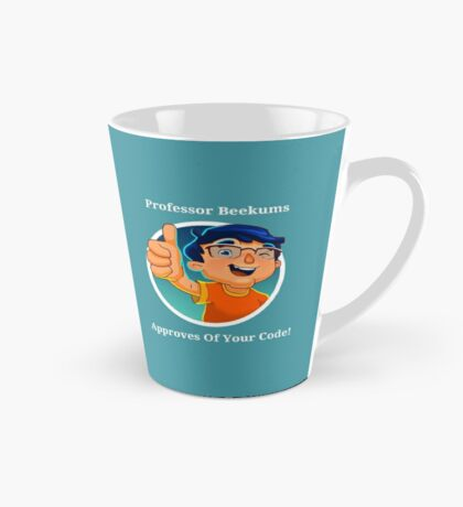 ProfessorBeekums Code Review Mug Mug