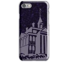 Haunted Mansion - West Coast Edition iPhone Case/Skin
