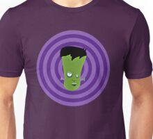 Monster Mash - Frankie Unisex T-Shirt