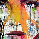 a place by Loui  Jover