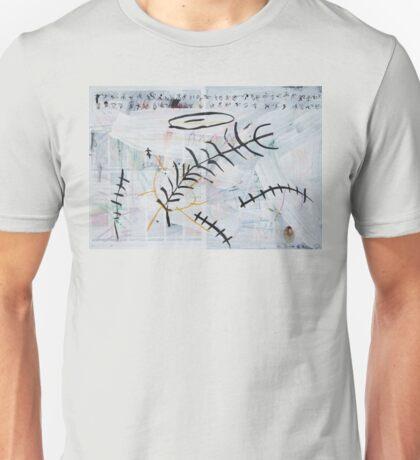aesthetica in nuce Unisex T-Shirt